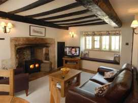 Cleeveley Cottage - Cotswolds - 988786 - thumbnail photo 2