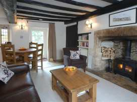 Cleeveley Cottage - Cotswolds - 988786 - thumbnail photo 4