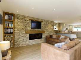 Old Groom's Cottage - Cotswolds - 988796 - thumbnail photo 1