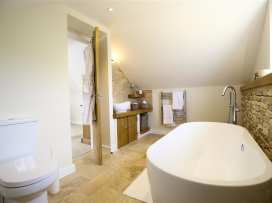 Old Groom's Cottage - Cotswolds - 988796 - thumbnail photo 16