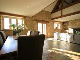 Calcot Peak Barn - Cotswolds - 988803 - thumbnail photo 5