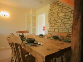 Evenlode Cottage - Cotswolds - 988808 - thumbnail photo 8