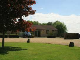 Nutchat Barn - Cotswolds - 988811 - thumbnail photo 20
