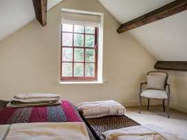 Rollright Manor Barn - Cotswolds - 988823 - thumbnail photo 19