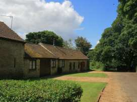 Rollright Manor Barn - Cotswolds - 988823 - thumbnail photo 13