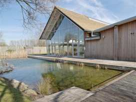 Kingfishers Cottage (6) - Cotswolds - 988825 - thumbnail photo 16