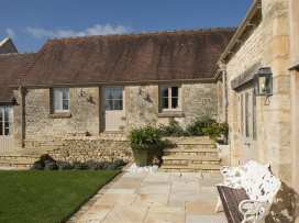 Thorndale Farm Barn (12) Stable Cottage - Cotswolds - 988836 - thumbnail photo 27