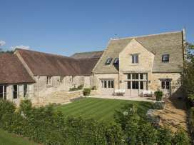 Thorndale Farm Barn (12) Stable Cottage - Cotswolds - 988836 - thumbnail photo 1