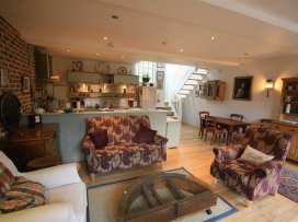 Coach House Bath - Somerset & Wiltshire - 988838 - thumbnail photo 3