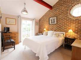 Coach House Bath - Somerset & Wiltshire - 988838 - thumbnail photo 12