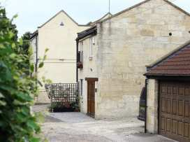 Coach House Bath - Somerset & Wiltshire - 988838 - thumbnail photo 25