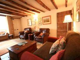 Toll Keeper's Cottage - Cotswolds - 988839 - thumbnail photo 5