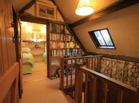 Hadcroft Cottage - Cotswolds - 988851 - thumbnail photo 21