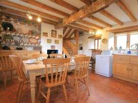 Llangain Farmhouse - Herefordshire - 988859 - thumbnail photo 3