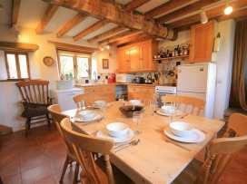 Llangain Farmhouse - Herefordshire - 988859 - thumbnail photo 5