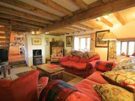 Llangain Farmhouse - Herefordshire - 988859 - thumbnail photo 6