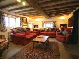 Llangain Farmhouse - Herefordshire - 988859 - thumbnail photo 7