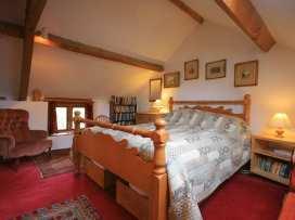 Llangain Farmhouse - Herefordshire - 988859 - thumbnail photo 10