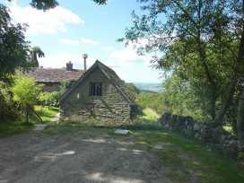 Llangain Farmhouse - Herefordshire - 988859 - thumbnail photo 27