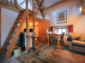 Llangain Farmhouse - Herefordshire - 988859 - thumbnail photo 13