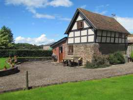Elephant Cottage - Herefordshire - 988865 - thumbnail photo 1