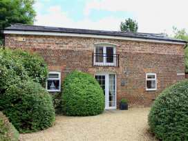 Nadder Barn - Somerset & Wiltshire - 988868 - thumbnail photo 1