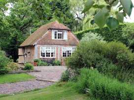The Little Barn - Kent & Sussex - 988870 - thumbnail photo 1