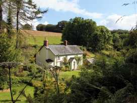 Lower Goosemoor Cottage - Somerset & Wiltshire - 988871 - thumbnail photo 25