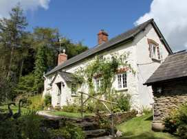 Lower Goosemoor Cottage - Somerset & Wiltshire - 988871 - thumbnail photo 2