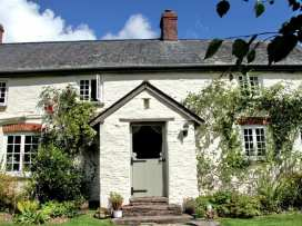 Lower Goosemoor Cottage - Somerset & Wiltshire - 988871 - thumbnail photo 27