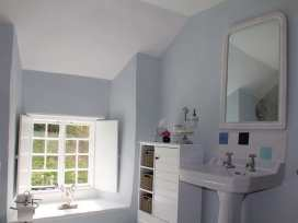 Lower Goosemoor Cottage - Somerset & Wiltshire - 988871 - thumbnail photo 23