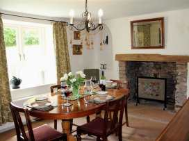 Rose Tree Cottage - Cotswolds - 988872 - thumbnail photo 11