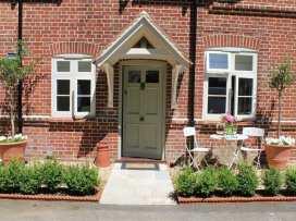 The Lodge at Bashley - South Coast England - 988875 - thumbnail photo 11