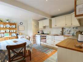 The Mews Cottage - Somerset & Wiltshire - 988876 - thumbnail photo 3