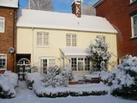 The Mews Cottage - Somerset & Wiltshire - 988876 - thumbnail photo 17
