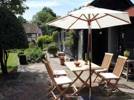 The Summer House - Kent & Sussex - 988882 - thumbnail photo 5