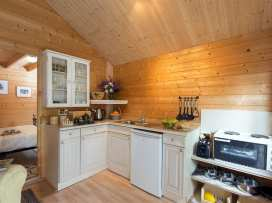 The Cabin - Cornwall - 988890 - thumbnail photo 10