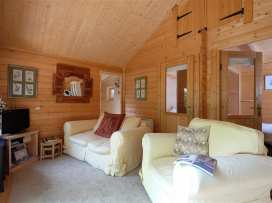 The Cabin - Cornwall - 988890 - thumbnail photo 7