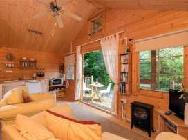 The Cabin - Cornwall - 988890 - thumbnail photo 5