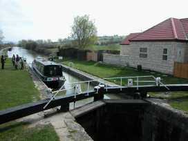 Lock Keeper's Cottage - Somerset & Wiltshire - 988891 - thumbnail photo 2