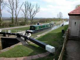 Lock Keeper's Cottage - Somerset & Wiltshire - 988891 - thumbnail photo 3