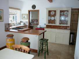 Lock Keeper's Cottage - Somerset & Wiltshire - 988891 - thumbnail photo 11