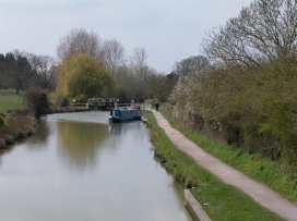 Lock Keeper's Cottage - Somerset & Wiltshire - 988891 - thumbnail photo 6