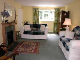 Winterbourne Cottage - Somerset & Wiltshire - 988908 - thumbnail photo 7