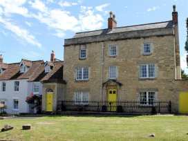 Horsebrook House Apartment - Somerset & Wiltshire - 988914 - thumbnail photo 1