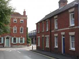 The Love Lane Townhouse - Somerset & Wiltshire - 988915 - thumbnail photo 1