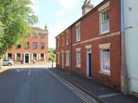 The Love Lane Townhouse - Somerset & Wiltshire - 988915 - thumbnail photo 17