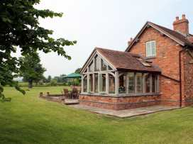 Rose Cottage - Cotswolds - 988917 - thumbnail photo 4