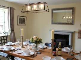 Rose Cottage - Cotswolds - 988917 - thumbnail photo 11
