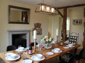 Rose Cottage - Cotswolds - 988917 - thumbnail photo 12